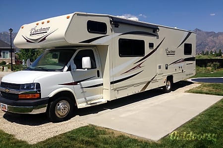 2014 Coachmen Freelander  Lehi, Utah