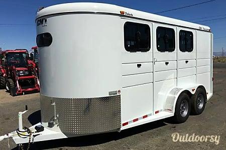 03 horse trailer  Encinitas, CA