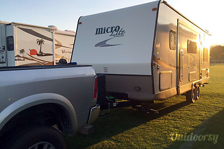 Save 20% in August / 2016 Micro Lite Adventure Camper  Albuquerque, NM
