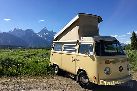 Ol' Dale  Casper, Wyoming