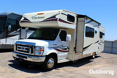 2016 Coachmen Freelander  Goodyear, Arizona