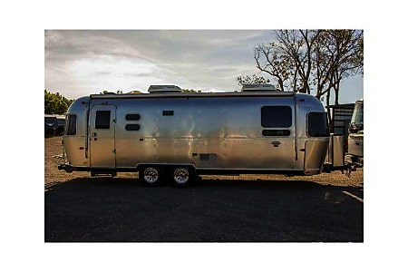 2014 Airstream International  Cape Girardeau, Missouri