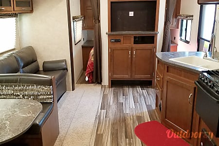 2017 Jayco Jay Flight 267BHSW  Ammon, Idaho