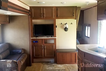 2015 Jayco Jay Flight  Granby, Colorado