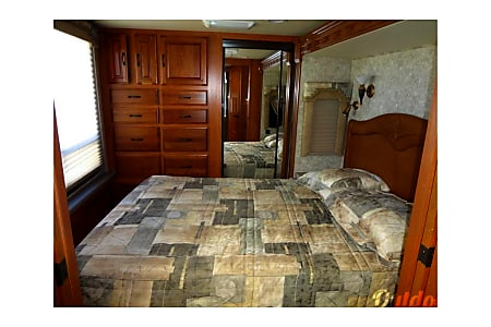 2006 Coachmen Sportscoach  Tampa, Florida