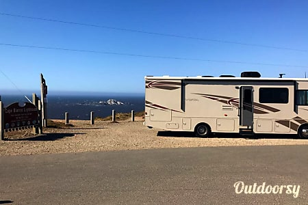0Glamping on a Winnebago  Torrance, California