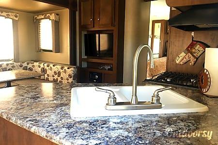 2017 Keystone Hideout  Phoenix, AZ