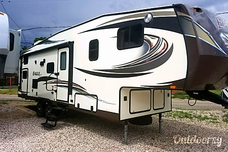 2014 Jayco Eagle Bunkhouse  Loveland, Colorado
