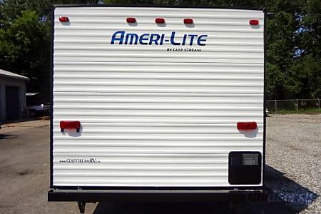 Ameri-Lite 248BH  Greenbrier, TN