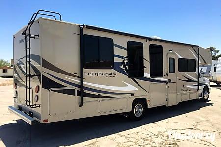 2017 Coachmen Leprechaun  Phoenix, AZ
