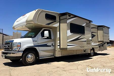 02017 Coachmen Leprechaun  Phoenix, AZ