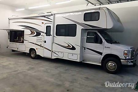 2013 Forest River Sunseeker  Bartlesville, Oklahoma