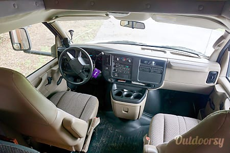 2005 Gulf Stream Conquest LE  Salem, AL
