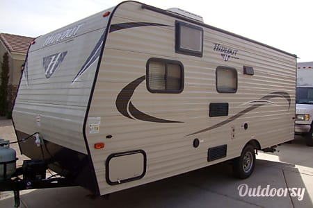 2016 Keystone Hideout 185 LHS  Mesa, AZ
