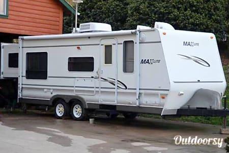 02006 R-Vision Max Lite 25rsfb  Augusta, GA