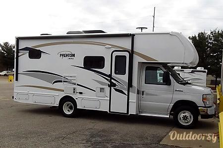 02018 Nexus Phantom 25 P  Bradenton, FL