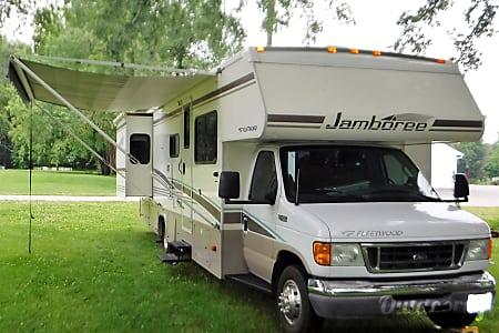 02005 Fleetwood Jamboree  Wildomar, CA
