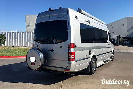 02015  Mercedes Winnebago Era 70c  Round Rock, Texas