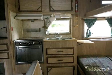 1970 Komfort Komfort  Portland, Oregon