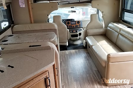 2017 Quantum LF31 (The Queen)  Marietta, GA