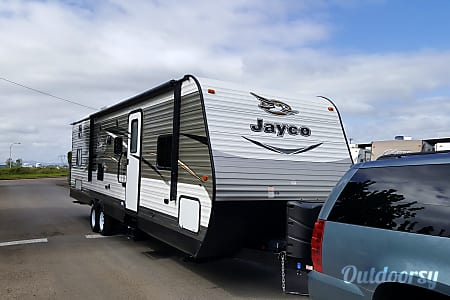 2016 Jayco Jay Flight  Hillsboro, Oregon
