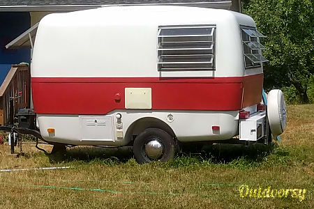1978 Trillium Rv Other  Port Orchard, Washington