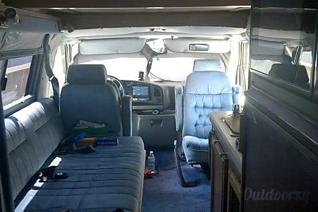 The So Cal Explorer Van  Lawndale, California