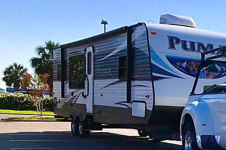 02016 Palomino Puma  Round Rock, TX