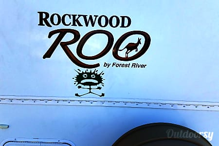 2011 Forest River Rockwood Roo  Aurora, Colorado