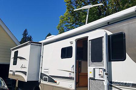 Winnie Adventurer  Camas, Washington