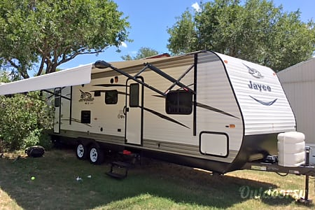 2016 Jayco Jay Flight  Jourdanton, Texas