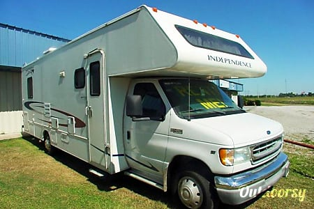0Class C 28 Ft 2003 Gulf Stream Independence Motor Home  Breaux Bridge, LA