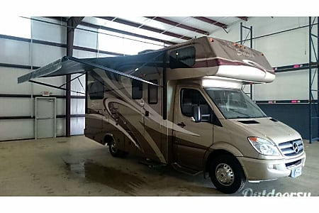 02013 Mercedes-Benz Sprinter  Austin, TX