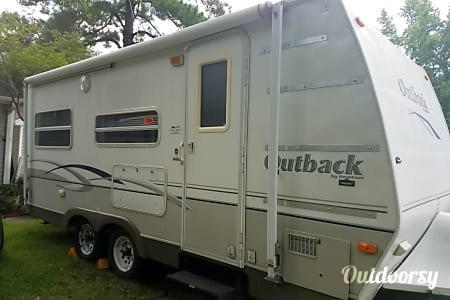 2004 Keystone Outback  Irmo, South Carolina