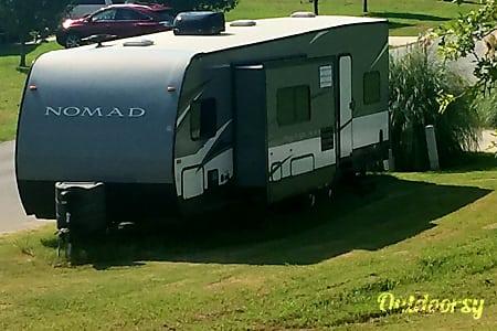 02016 Skyline Nomad  Dayton, Tennessee