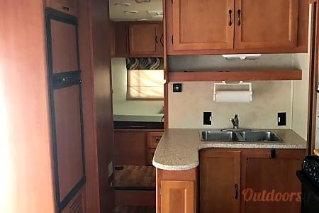 Family Adventure RV  Mesa, Arizona