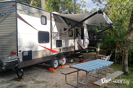 2015 Starcraft Ar-One  Winter Haven, Florida