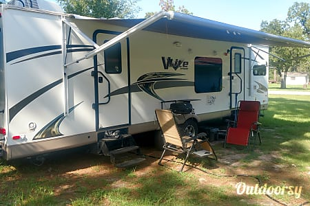 2015 Forest River V-Lite  Brooksville, Florida