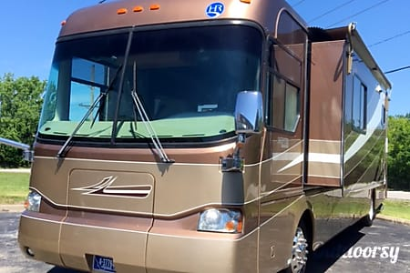 AD1055 Holiday Rambler Scepter  Riverside, MO