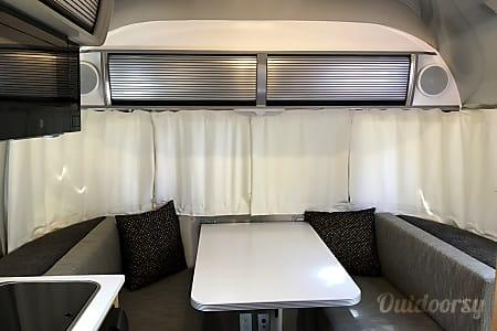 2014 Airstream Bambi 16' Sport  Denver, CO