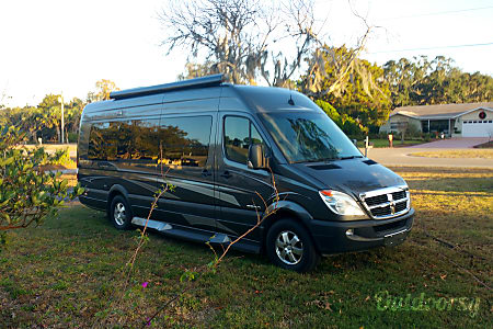 2010 Winnebago Era  New Port Richey, Florida