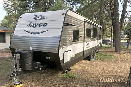 02017 Jayco Jay Flight  Spokane, Washington