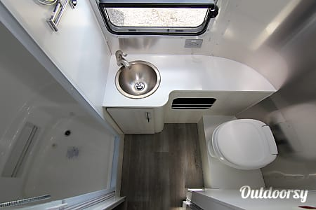 2016 Airstream Sport  Fort Myers, Florida