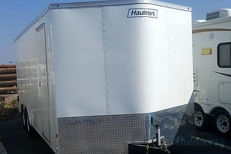 02017 20 ft. Universal Cargo  CORONA, CA