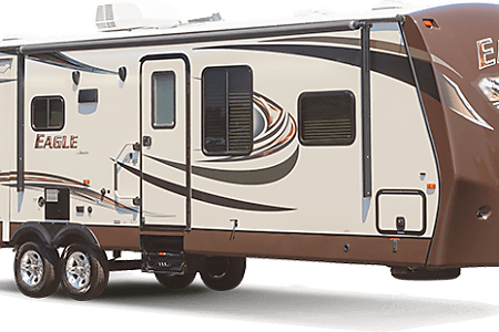2014 Jayco Eagle  Vancouver, Washington