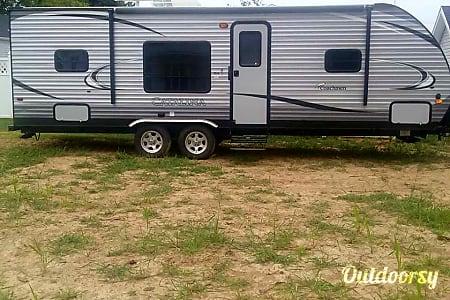 02017 Coachmen Catalina  Lawrenceville, IL