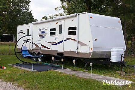 02004 Keystone Sprinter  Plantersville, TX