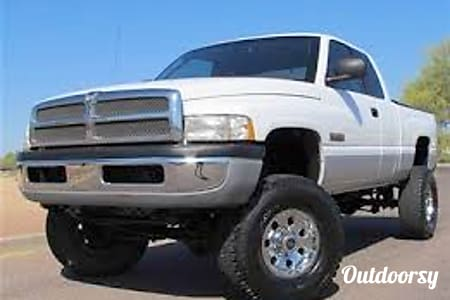 02000 dodge 2500  Denver, CO