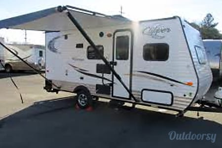 02015 Coachmen Clipper  Hillsboro, OR