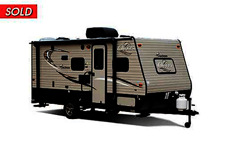 2018 Coachmen Clipper  Ukiah, California